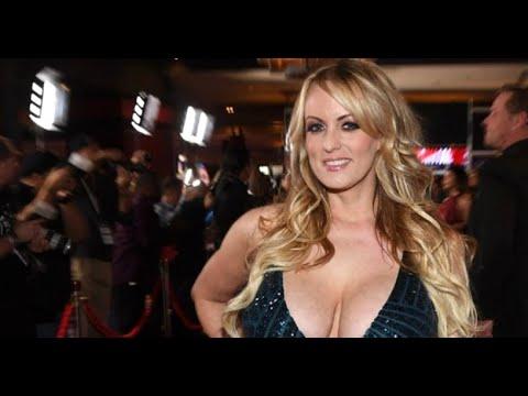 Erotik Film Yıldızı Daniels, Trump ile Yaşadığı Cinsel İlişkinin Detaylarını Anlattı