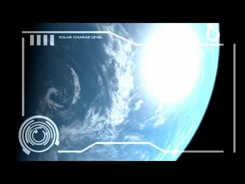 Starship Unity - Planet Observation
