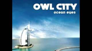 Owl city -  Meteor shower