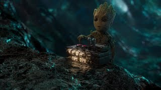 Guardians of the Galaxy Vol. 2: Groot and the Bomb thumbnail