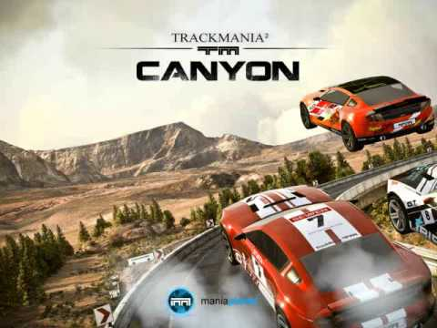 Trackmania 2 Canyon Complete Soundtrack Download Link