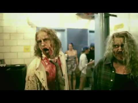 ZOMBIE NIGHT @ BROOKLYN CYCLONES MCU PARK  HOSTED BY INDOOR EXTREME SPORTS