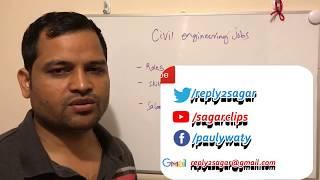 Civil engineering job market in Australia   Skills, roles and salary of Civil Engineers