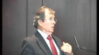 Core Consultants' Ferrochrome Network Evening- Tim Aiken