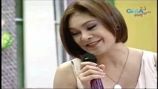 The Ryzza Mae Show- Sheryl talks about Romnick Sarmenta