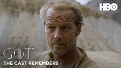 The Cast Remembers: Iain Glen on Playing Jorah Mormont | Game of Thrones: Season 8 (HBO)
