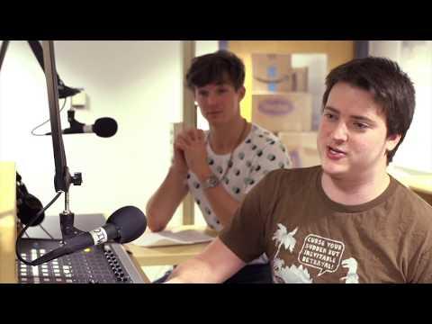 WLMC- Student Radio at Landmark College