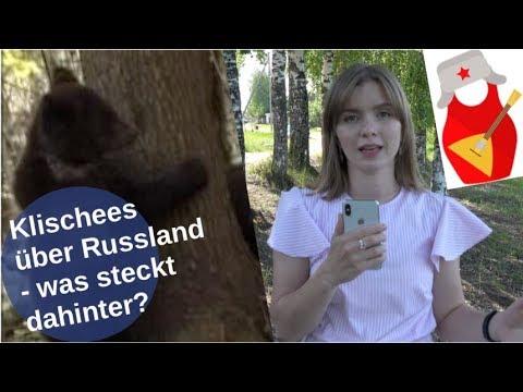 Klischees über Russland - und was dahinter steckt