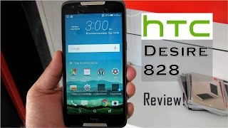 HTC Desire 828 Review Tips and Tricks Camera Pricing FAQ Features and much more