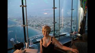 Anniversary Dinner Burj Al Arab