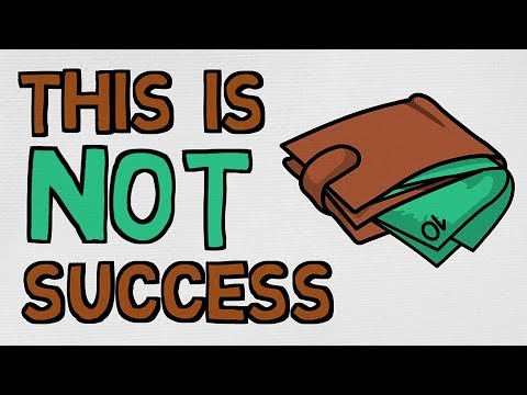 """What """"Success"""" Actually Is - And What It Isn't"""