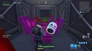 Fortnite: Marshmello - Happier played on fortnite note blocks!!!!