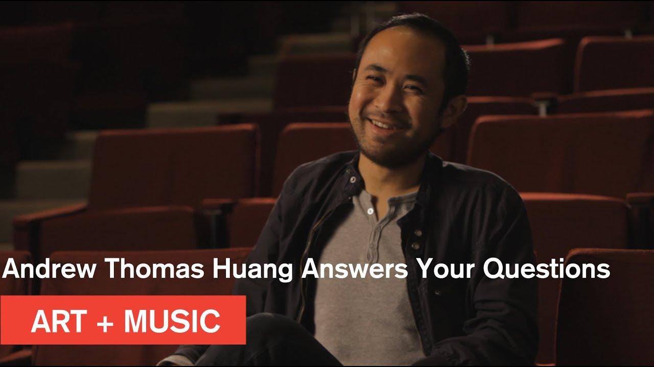 Andrew Thomas Huang