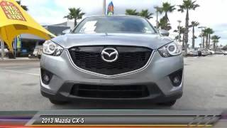 2013 Mazda CX-5 Daytona Beach FL LG1258A