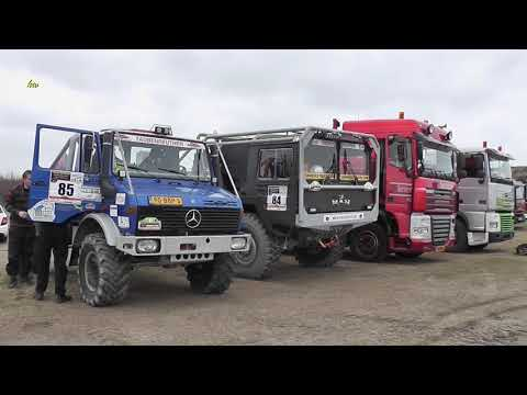 Beach Offroad Racing . IJmuiden. 2018 Netherlands