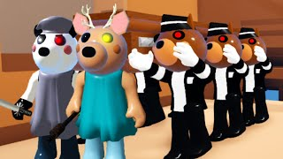 Piggy Roblox Coffin Dance Meme Compilation 30