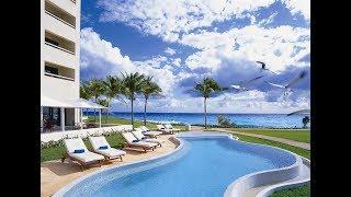 Mexico, Cancun. Dreams Sands Cancun Resort & Spa 5*