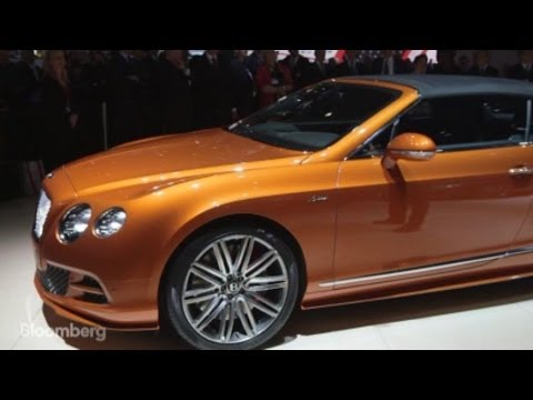 Bentley Just Built Their Fastest Car Ever Youtube