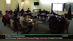 Portland Housing Bureau 2018-03-08
