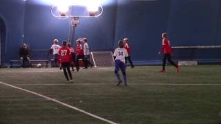 Fc Raahe04/03 vs Ajax/Ospa osa1