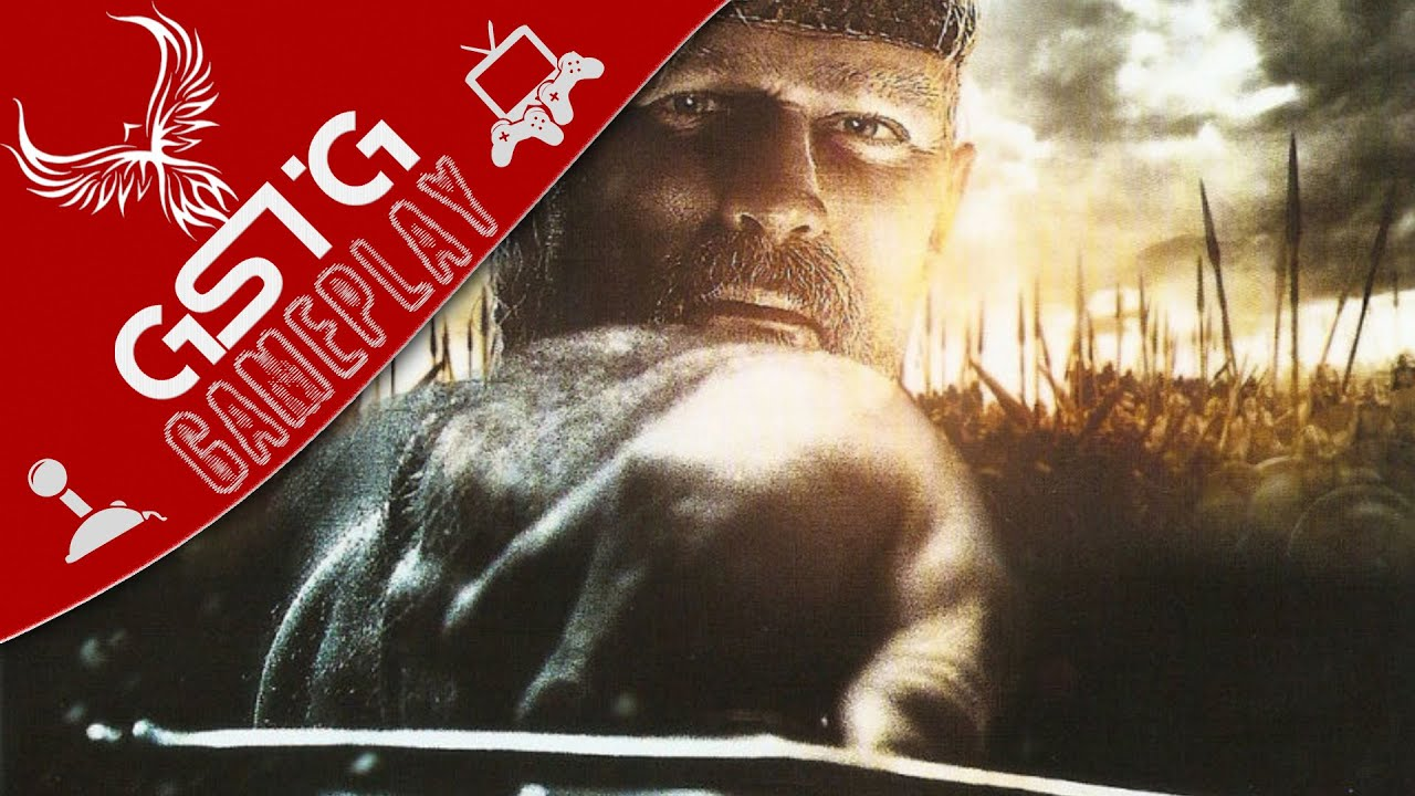 Download Beowulf [GAMEPLAY by GSTG] - PC