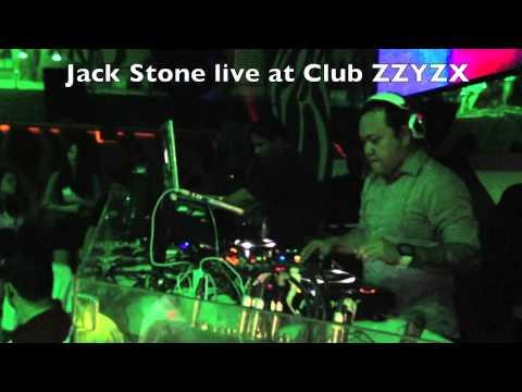 JACK STONE LIVE AT CLUB ZZYZX, MALATE, MANILA, PHILIPPINES