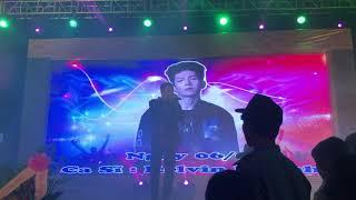 [Hội An-06/09/2019] Ghì Chặt Tay Anh - Kelvin Khánh