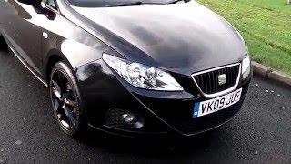 Video www.bennetscars.co.uk 2009 Seat Ibiza Sport Sportcoupe 45k NOW SOLD download MP3, 3GP, MP4, WEBM, AVI, FLV Agustus 2018