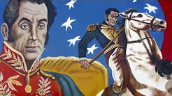 235 años del natalicio de Simón Bolívar, el Libertador de América