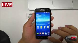 Samsung Galaxy Win Pro - Quality Control Test Preview.📶
