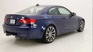 2009 BMW M3 For Sale In Miami, Hollywood, FL - Florida Fine Cars Reviews