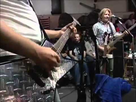 Metallica - No Remorse [Live HQ - Fan Can 5] HD