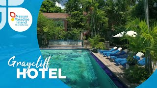 Nassau Paradise Island | Graycliff Hotel & Restaurant — A historic boutique vacation experience.