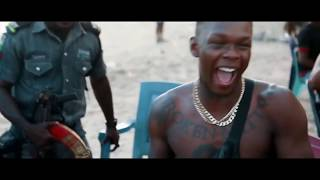 """THE LAST STYLEBENDER"" - AN ORIGINAL ISRAEL ADESANYA FILM"