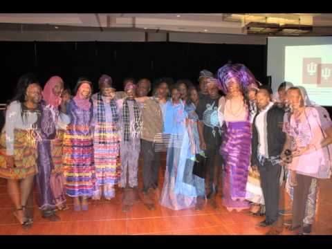 Photos: African Studies Association 57th Annual Meeting, Indianapolis, Indiana