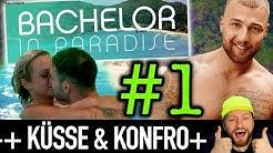 Bachelor in Paradise 2019: Foto-SKANDAL, Heiße KÜSSE & XXL-KONFRO! Die Kandidaten #1