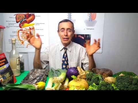 Витамин B2 (Рибофлавин) - свойства и в каких продуктах