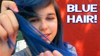 HOW I GET MY HAIR DYED VLOG | RADIOJH AUDREY