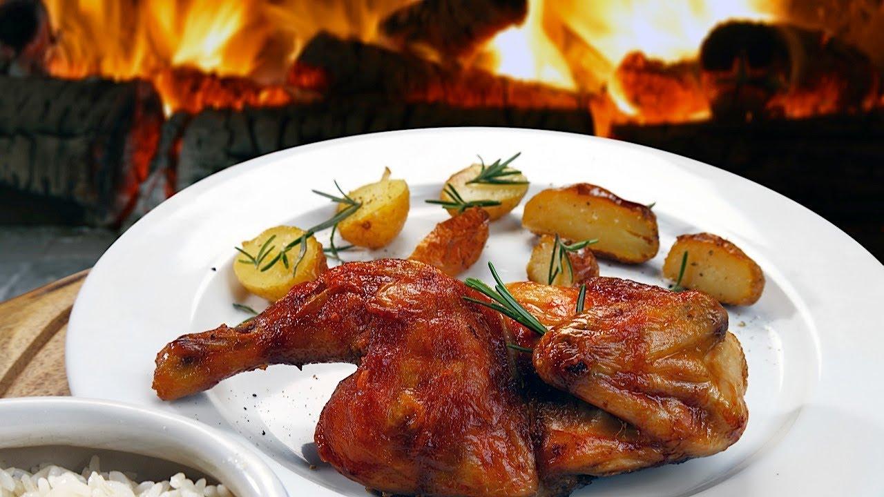 Tandoori kitchen - How To Cook Tandoori Chicken Indian Food