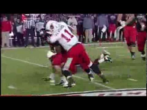 Jordan Lynch Incredible Run vs. Ball State