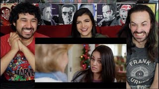 A BAD MOMS CHRISTMAS - RED BAND TRAILER REACTION & REVIEW!!!