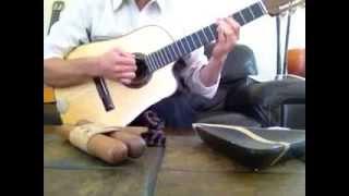 """Tres Cubano Tumbao: Salsa """"Lluvia"""" (Agua que cae del cielo) Willie Rosario"""