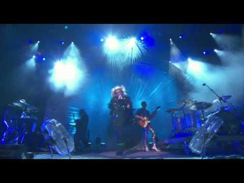 Goldfrapp - Head First (iTunes Festival 2010)