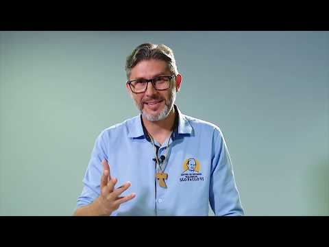 Programa Jubileu em Ação: Criados à imagem e semelhança de Deus. | Santuário Eucarístico Diocesano