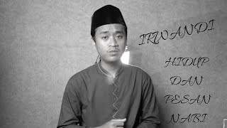 Bimbo - Hidup Dan Pesan Nabi (Cover By IrWandi)