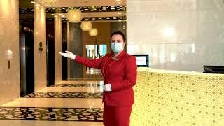 Kempinski Hotels - Kempinski Residences & Suites, Doha