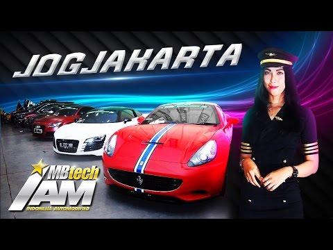 IAM MBtech 2017 Jogjakarta