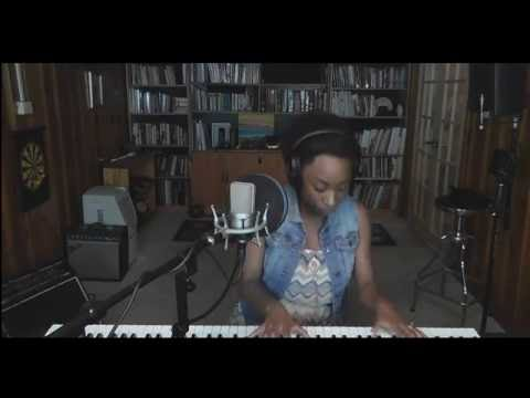 Briana Babineaux - Love You Forever (Cover)