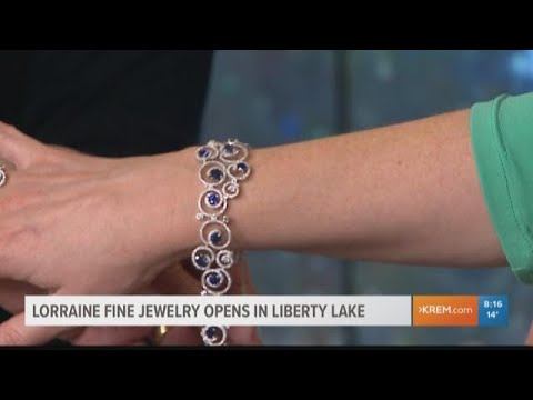 Lorraine Fine Jewelry opens new store front in Liberty Lake