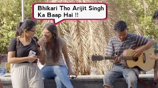 Beggar With a Twist Prank - VidMate | Beggar Prank in India ft. Insane Prankster & Sachin